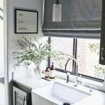 Kitchen Window Treatments Ideas For Less 43
