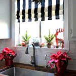 Kitchen Window Treatments Ideas For Less 49