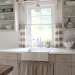 Kitchen Window Treatments Ideas For Less 53