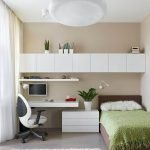 Smart Ideas For Amazing Bedroom Storage 2