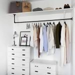 Smart Ideas For Amazing Bedroom Storage 9
