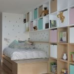 Smart Ideas For Amazing Bedroom Storage 11