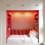 Smart Ideas For Amazing Bedroom Storage 12