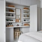 Smart Ideas For Amazing Bedroom Storage 13