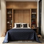 Smart Ideas For Amazing Bedroom Storage 19