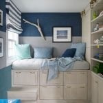 Smart Ideas For Amazing Bedroom Storage 25