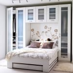 Smart Ideas For Amazing Bedroom Storage 27