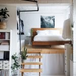 Smart Ideas For Amazing Bedroom Storage 50
