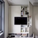 Smart Ideas For Amazing Bedroom Storage 54