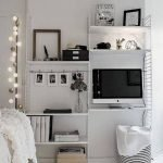Smart Ideas For Amazing Bedroom Storage 67