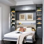 Smart Ideas For Amazing Bedroom Storage 75