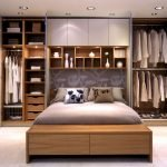 Smart Ideas For Amazing Bedroom Storage 79