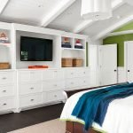Smart Ideas For Amazing Bedroom Storage 80