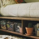 Smart Ideas For Amazing Bedroom Storage 82