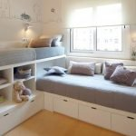 Smart Ideas For Amazing Bedroom Storage 85