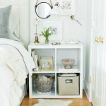 Smart Ideas For Amazing Bedroom Storage 90