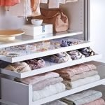 Smart Ideas For Amazing Bedroom Storage 94