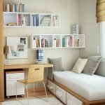 Smart Ideas For Amazing Bedroom Storage 99