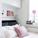 Smart Ideas For Amazing Bedroom Storage 100