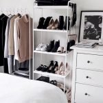 Smart Ideas For Amazing Bedroom Storage 101