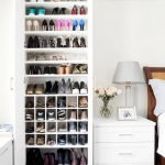 Smart Ideas For Amazing Bedroom Storage 104