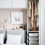 Smart Ideas For Amazing Bedroom Storage 106