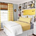 Smart Ideas For Amazing Bedroom Storage 109