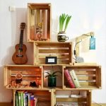 Smart Ideas For Amazing Bedroom Storage 112