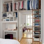 Smart Ideas For Amazing Bedroom Storage 116