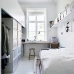 Smart Ideas For Amazing Bedroom Storage 119