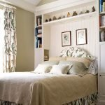 Smart Ideas For Amazing Bedroom Storage 121