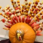 Thanksgiving Tabletop Crafts to Enhance Your Party 69
