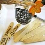 Thanksgiving Tabletop Crafts to Enhance Your Party 71