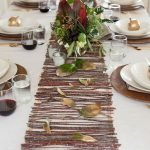 Thanksgiving Tabletop Crafts to Enhance Your Party 72