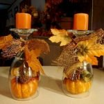 Thanksgiving Tabletop Crafts to Enhance Your Party 73