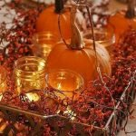 Thanksgiving Tabletop Crafts to Enhance Your Party 74