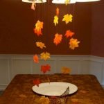 Thanksgiving Tabletop Crafts to Enhance Your Party 79
