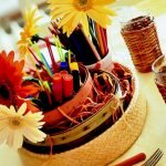 Thanksgiving Tabletop Crafts to Enhance Your Party 82