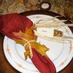 Thanksgiving Tabletop Crafts to Enhance Your Party 83