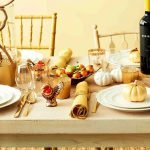 Thanksgiving Tabletop Crafts to Enhance Your Party 84