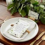Thanksgiving Tabletop Crafts to Enhance Your Party 86