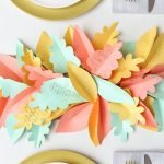 Thanksgiving Tabletop Crafts to Enhance Your Party 88