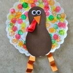 Thanksgiving Tabletop Crafts to Enhance Your Party 91