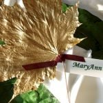 Thanksgiving Tabletop Crafts to Enhance Your Party 92