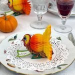 Thanksgiving Tabletop Crafts to Enhance Your Party 94