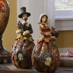 Thanksgiving Tabletop Crafts to Enhance Your Party 95
