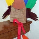 Thanksgiving Tabletop Crafts to Enhance Your Party 97