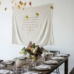 Thanksgiving Tabletop Crafts to Enhance Your Party 100
