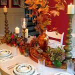 Thanksgiving Tabletop Crafts to Enhance Your Party 101