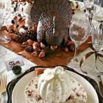 Thanksgiving Tabletop Crafts to Enhance Your Party 104